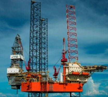 Suriname nearshore drilling campaign underway