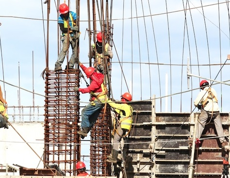 Using blended finance to help close Latin America's infrastructure gap
