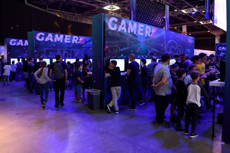 Spotlight: Brazil's gaming industry aims for the next level