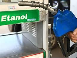 Brasil anota producción récord de etanol