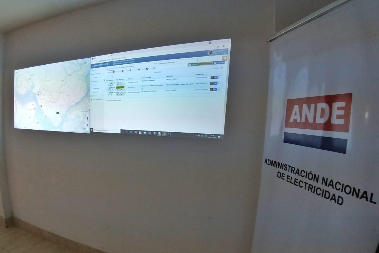 Paraguay's Ande stepping up digital migration