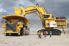 Los preparativos para sacar provecho a las proyecciones mineras positivas