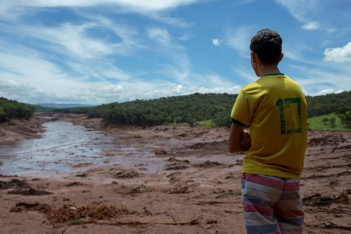 Vale to start working on Belo Horizonte water catchment repair