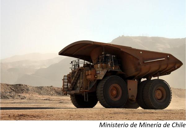 Radiografía a las operaciones mineras detenidas por el COVID-19