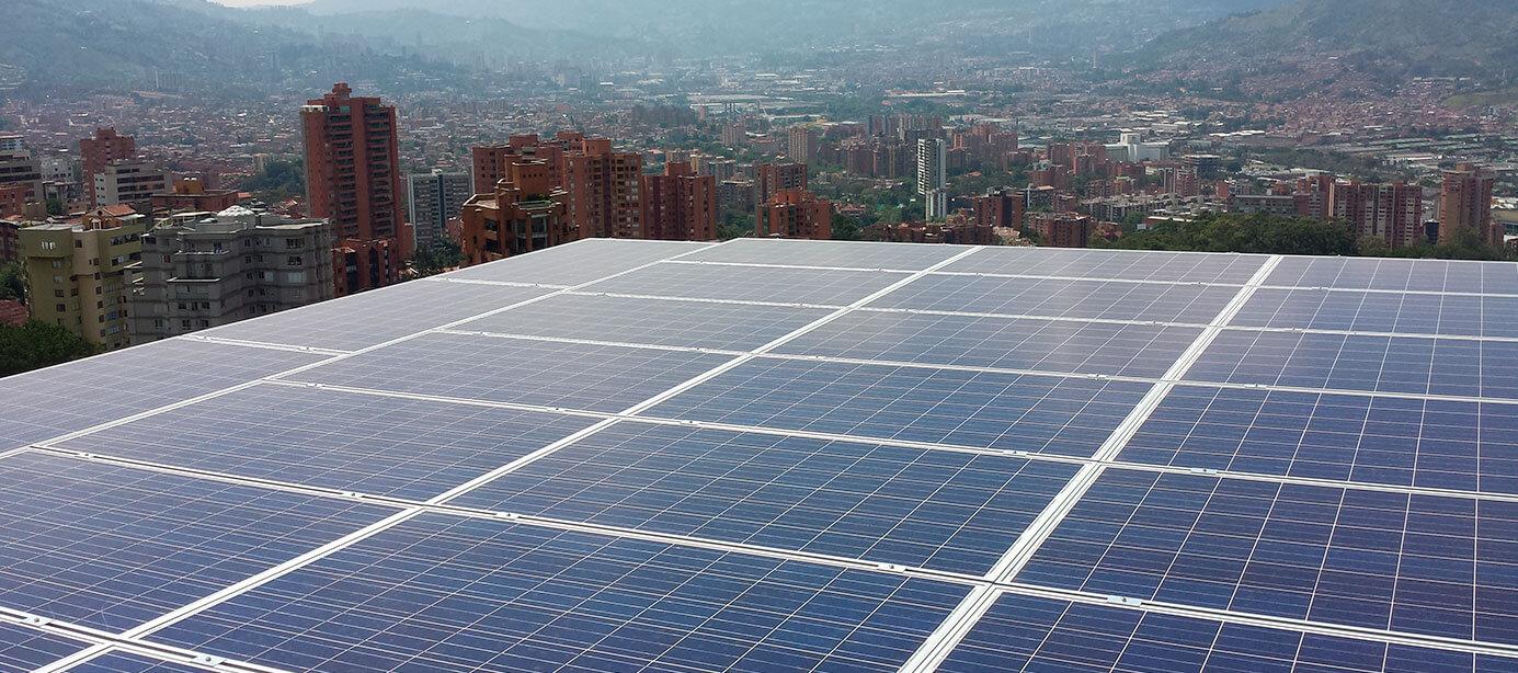 Renovables en Colombia: ¿Cuánto pueden bajar los precios?