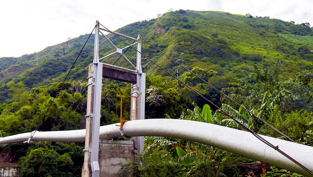 Petroperú steps up pipeline maintenance