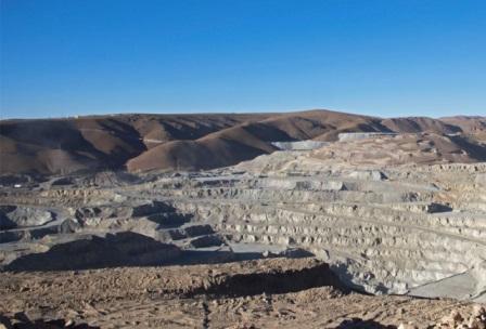 Teck presentará proyecto chileno QB2 en Exponor