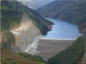 Final design on tap for 200MW Ecuador floating solar project