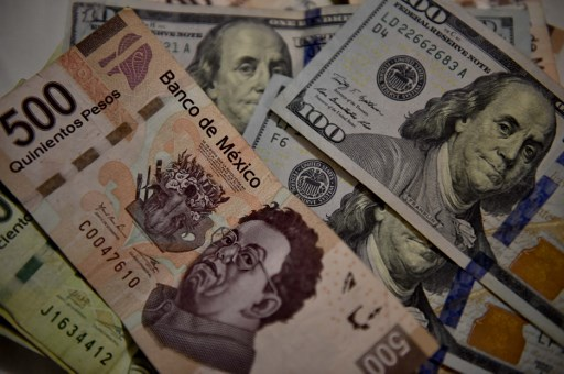 Mexico added to US Treasury's currency manipulator watchlist
