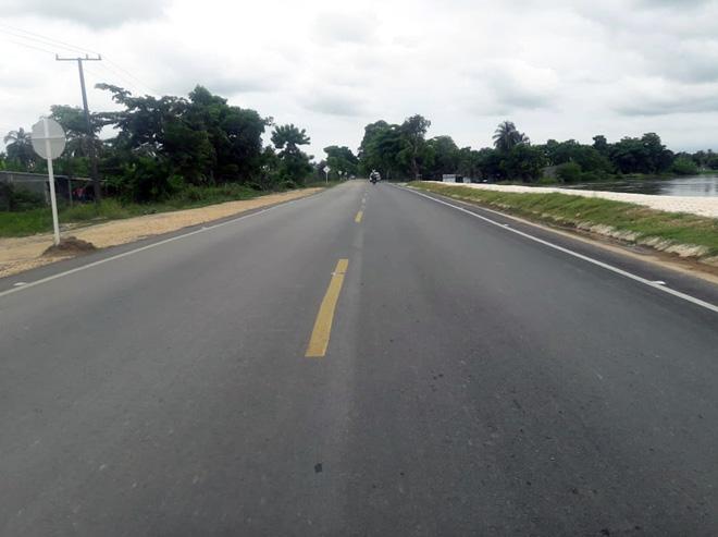 Colombia lanza licitaciones de obras viales para región del Caribe