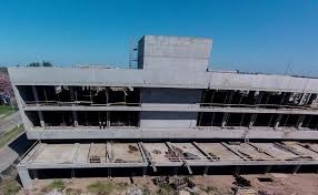 Santa Fe opens 8 bids for 2nd stage of hospital works