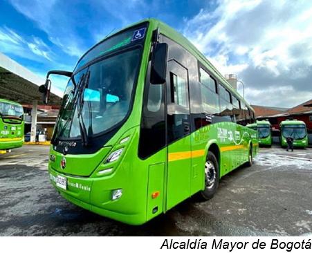 Expertos destacan grandes oportunidades con diversificación del transporte renovable