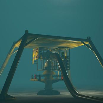 Brasileña Petrobras cancela licitación de equipos submarinos