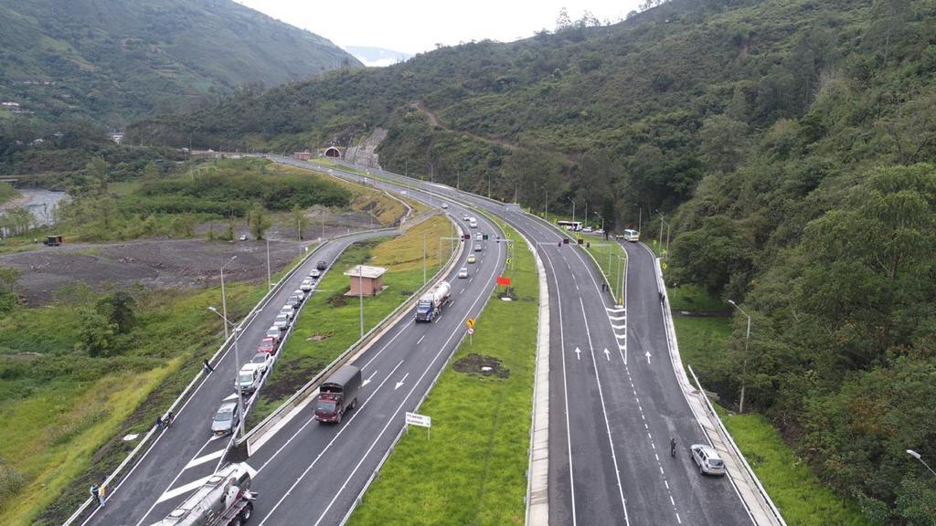 Grupo encabezado por OHL se adjudica proyecto de viaducto en Colombia