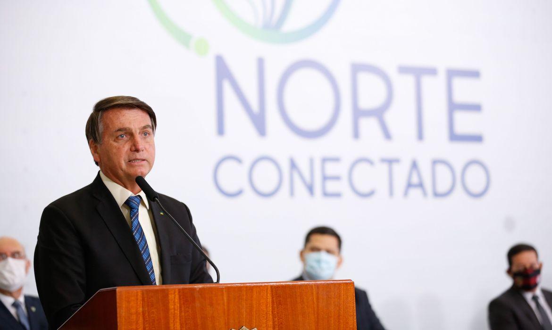 Brazil wants neutral operator for Amazon fiber project