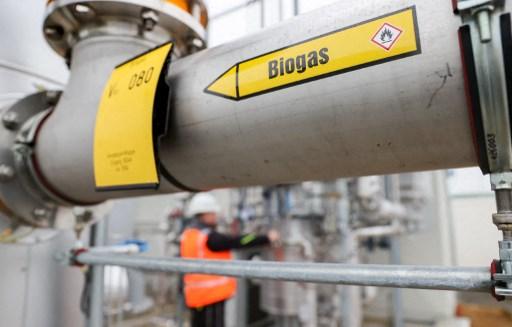 América Móvil opens Brazil's largest distributed generation biogas plant