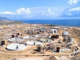 Producción minera de México remonta por recuperación pospandémica