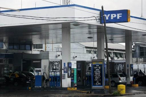 Vista Oil, provinces take Argentine fuel price freeze to supreme court