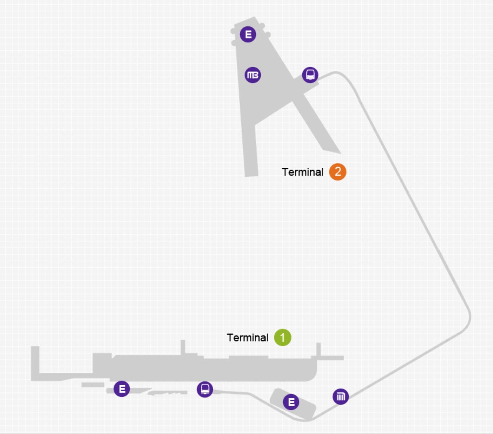 Aeropuerto de Ciudad de México se modernizará este año