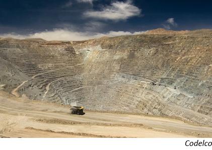 Cómo avanzan las expansiones mineras en Chile