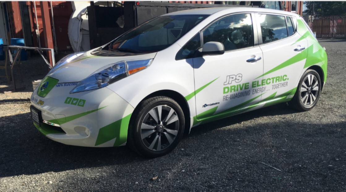 E-mobility could help wean Caribbean off fossil fuels