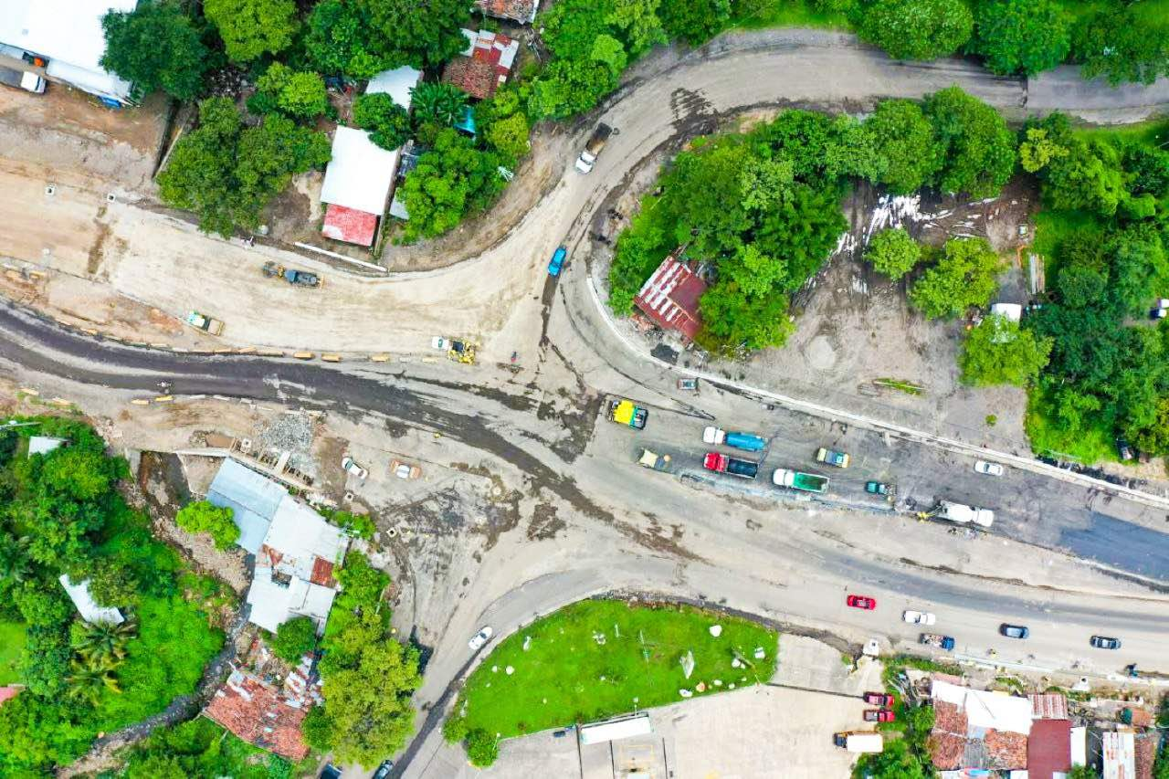 El Salvador risks breaching a US$365mn infra agreement with the US
