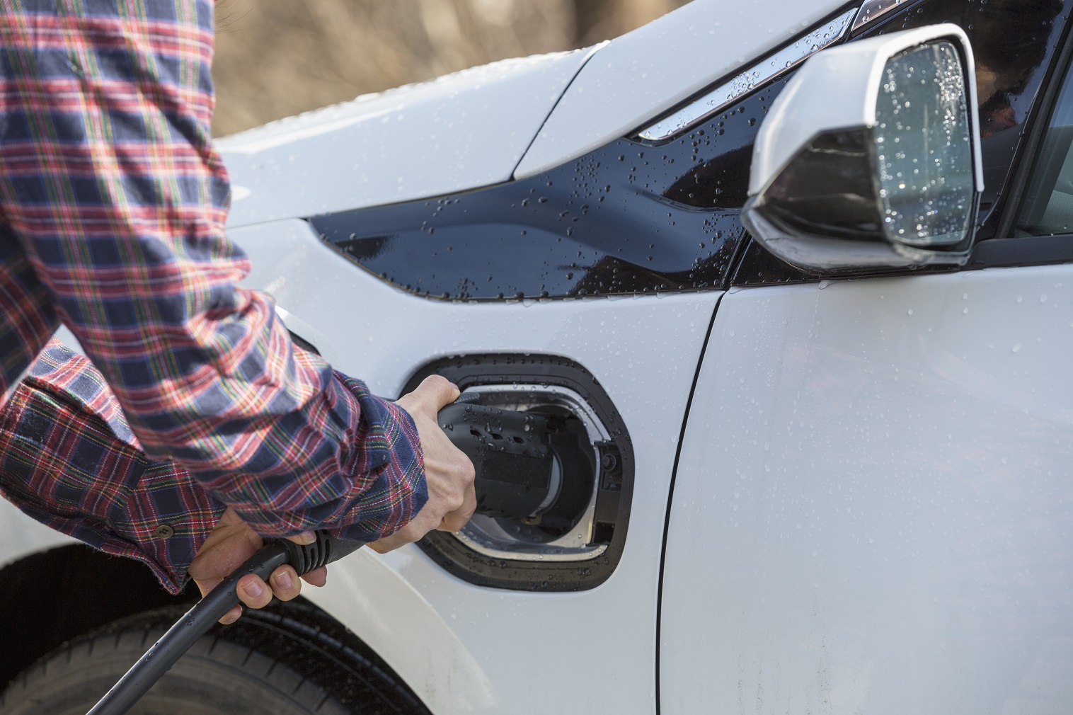 Costa Rica steps up energy transition with EV purchase
