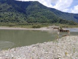 CELEC EP estudia instalar un sistema de alertas tempranas para la central hidroeléctrica Coca Codo Sinclair