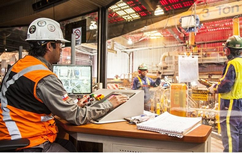 Las adquisiciones de tecnología que barajan las empresas chilenas