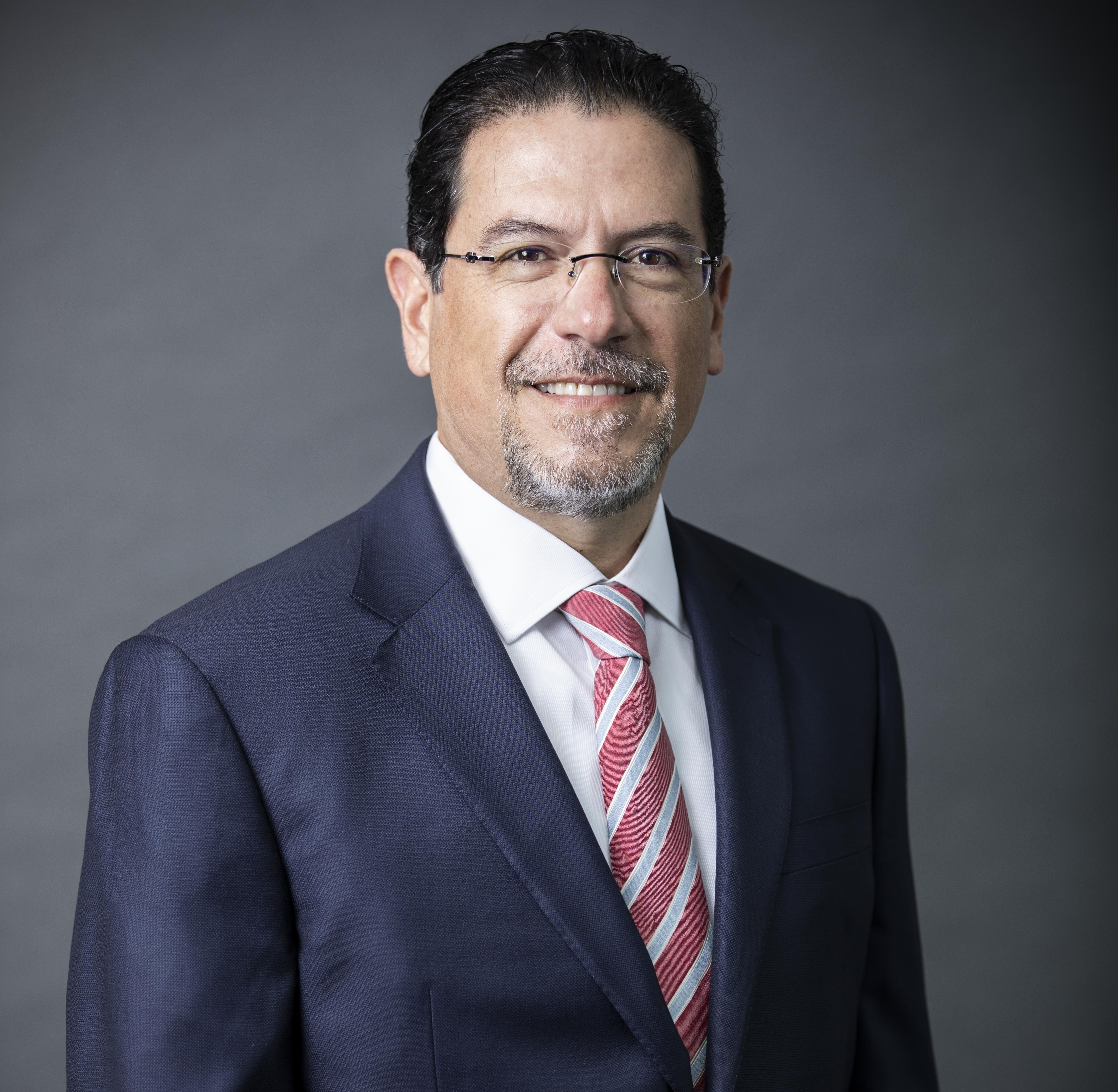 Gestión hídrica, pieza clave en los proyectos prioritarios de México