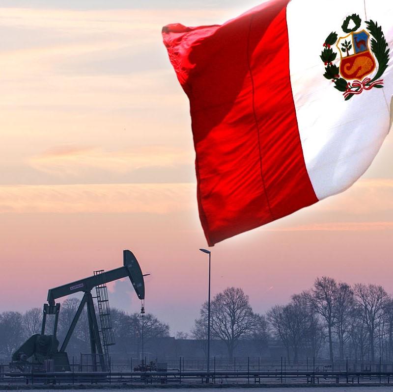 Producción peruana de gas natural cae por menor aporte de Camisea