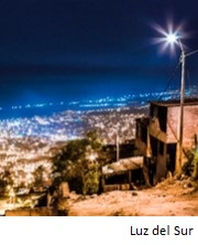 Peruana Luz del Sur duplica usuarios libres