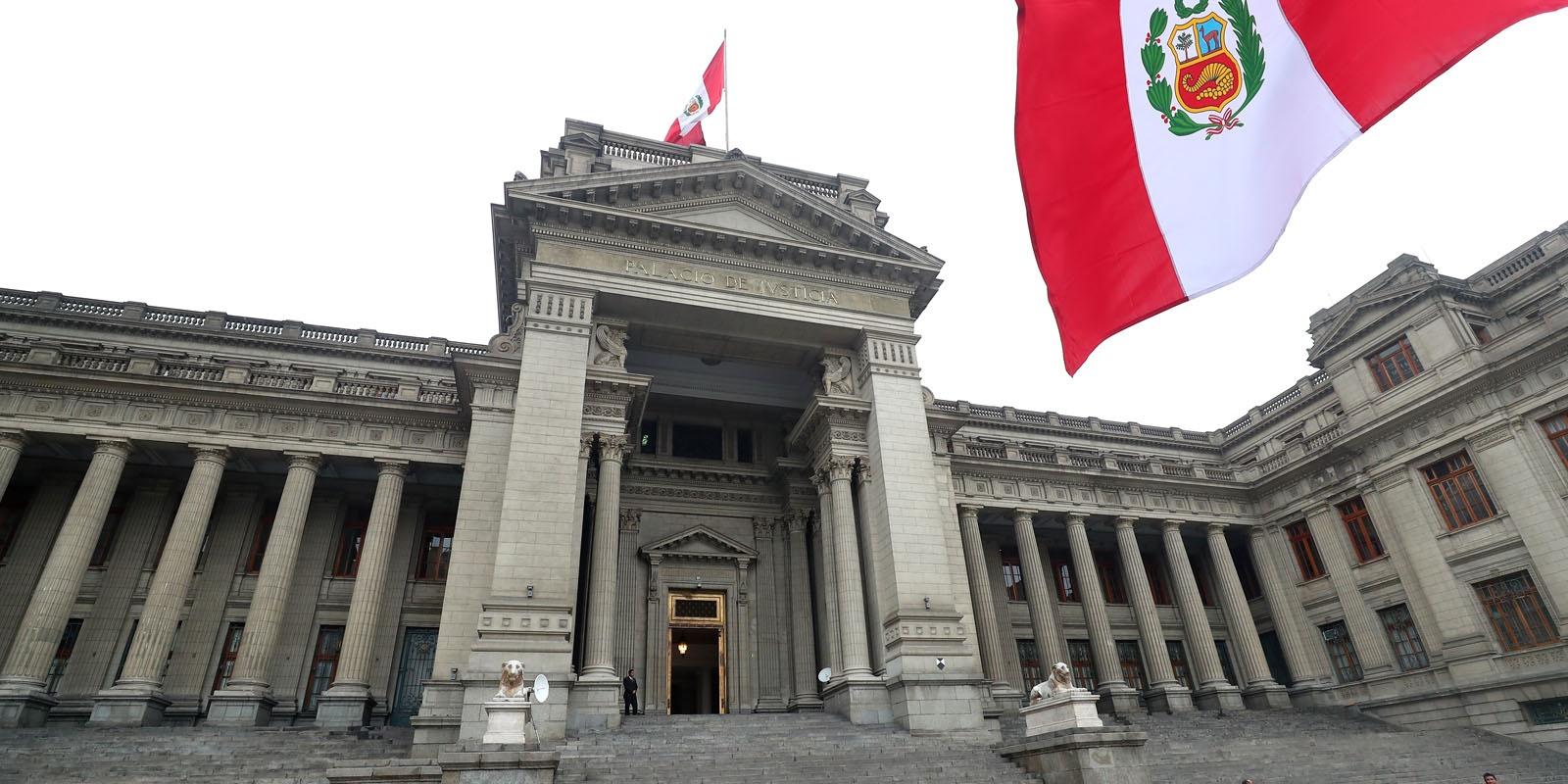 Figura opositora clave de Perú es detenida por investigación Lava Jato