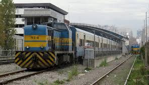 Uruguay recurre a ferrovías para transportar combustibles y cemento