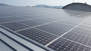 Mexico's lower house approves solar rooftop legislation