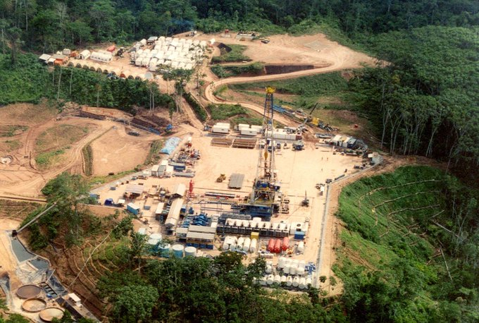 Perupetro guarantees continuity of services and security of lot 192 until the signing of a contract with Petroperú