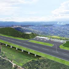 Colombia receives 5 bids for preparatory works for Caldas airport