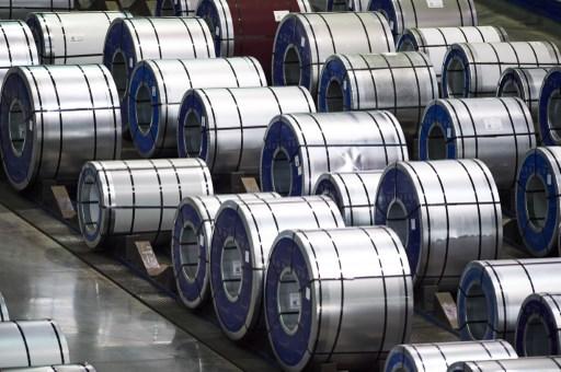Consumo regional de acero muestra primeros brotes verdes