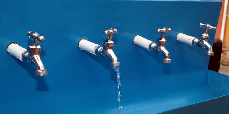 Costa Rica advances Guanacaste waterworks