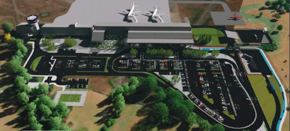 Chile to tender Osorno airdrome expansion in 2020