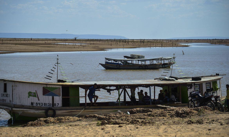Brasil ordena reducir refrigeración de centros de datos ante crisis hidroeléctrica