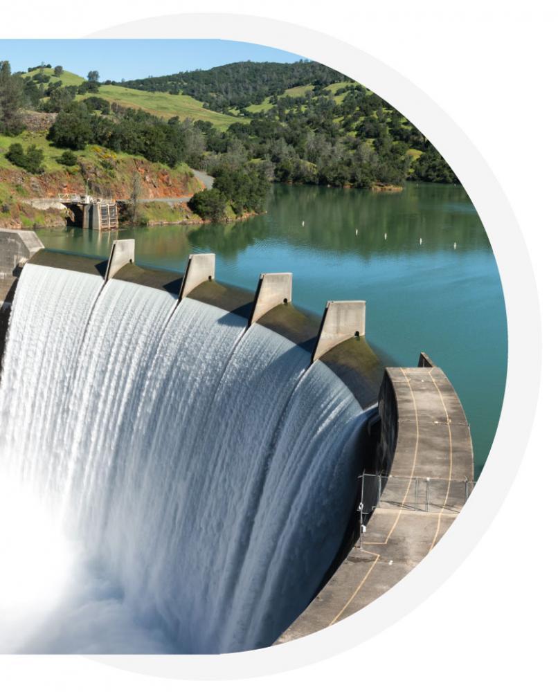 En promedio, durante el mes de septiembre la generación de energía fue de 216.15 GWh-día en Colombia
