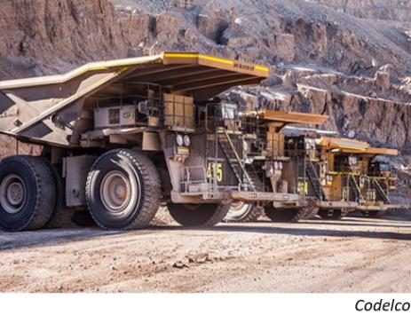 Expande lanza plataforma de tecnología minera