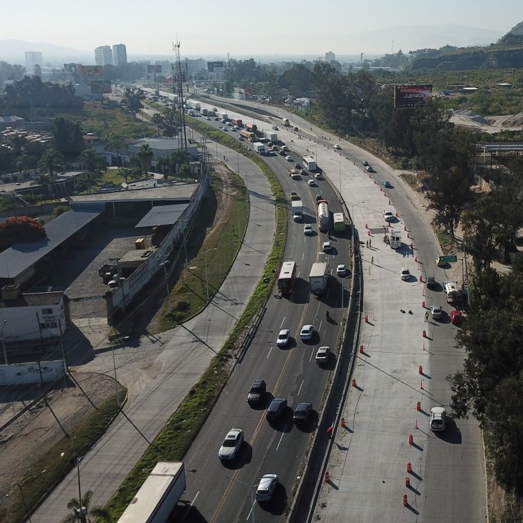 Mexico provides update on US$460mn Jalisco BRT corridor