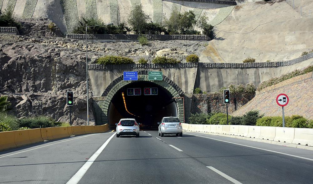 ¿Cuánto aportará la infraestructura al crecimiento de Chile y Colombia este año?