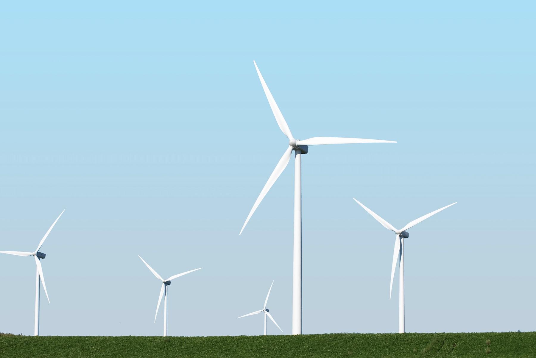 Brasil vislumbra nuevas opciones de financiamiento de energías renovables
