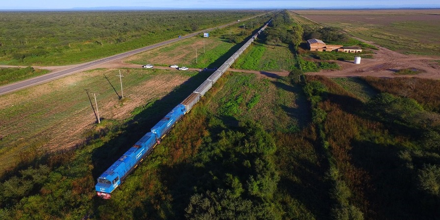 Argentina launches US$100mn rail tender
