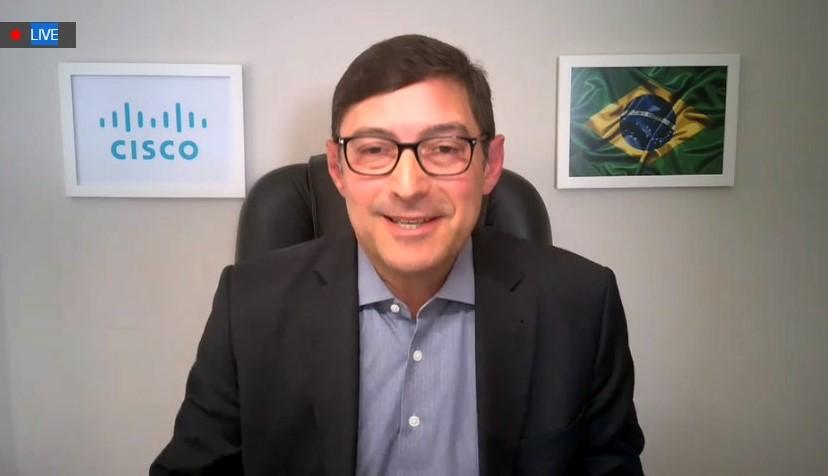 Bajo la lupa: Lo que Cisco tiene reservado para Brasil