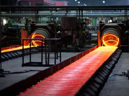El rumbo que tomará la industria del acero hasta 2020