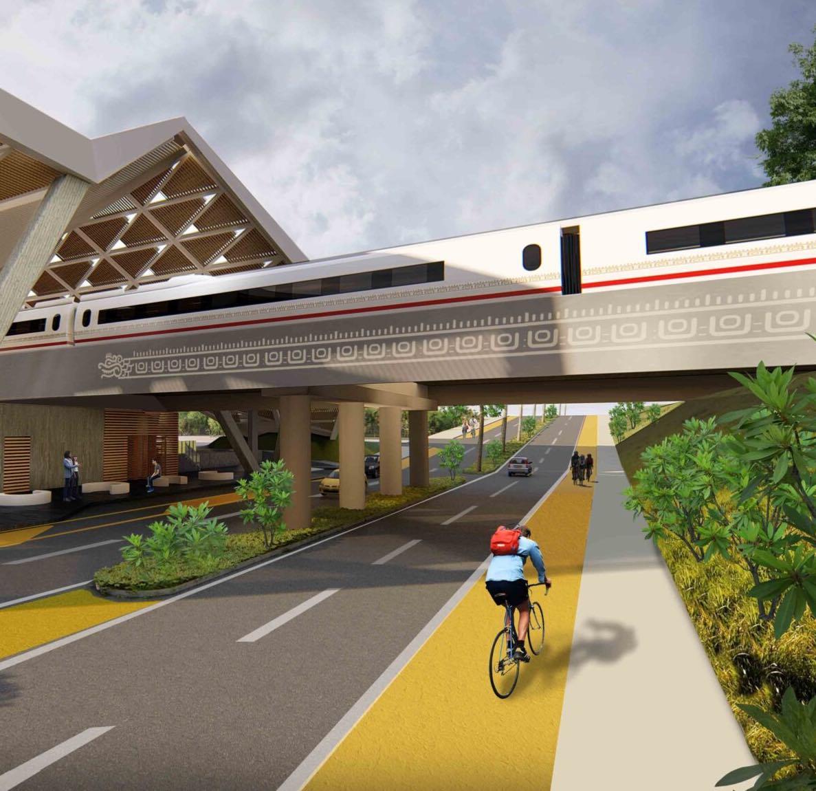 Spanish-German consortium snatches Maya train shadow operator contract